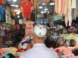 I volti dello Xinjiang